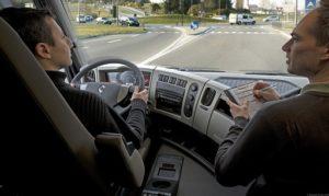 Курсы вождения грузового автомобиля в Днепродзержинске
