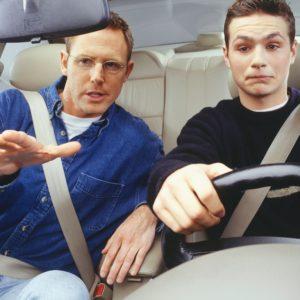 Курсы вождения в Днепродзержинске, цена, стоимость, частные уроки вождения